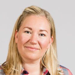Elisabeth-Vollstad-Moe. foto