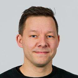 Geir-Sætre. Foto