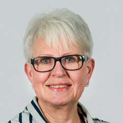 Sissel Johnsen. Foto